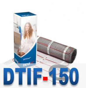 Devimat DTIF 150