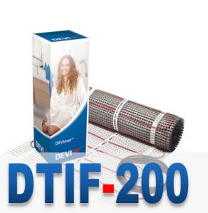 Devimat DTIF 200