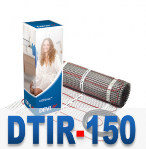 Devimat DTIR 150