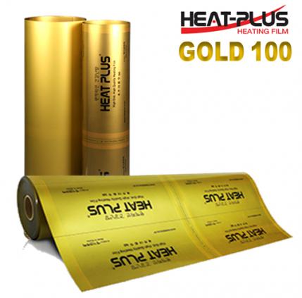 Heat Plus Premium Gold 100 см.
